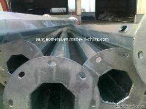 Premium Quality Multi Edges Steel Pipe pictures & photos