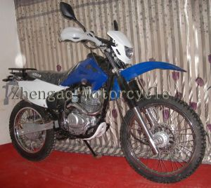 200cc New Dirt Bike Motorcycle for Hot Sale