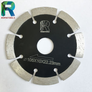 "9"" Stone Cutting Discs for Stone Granite Marble Ceramic Cutting pictures & photos"