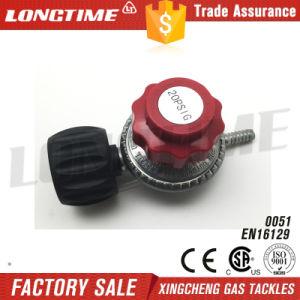 High Pressure Adjustable 0-20 Psi LPG Gas Pressure Regulator pictures & photos