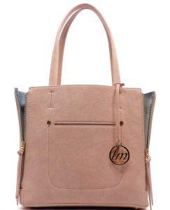 China Best Ladies Shoulder Leather Bags Fashion Ladies Handbags ...