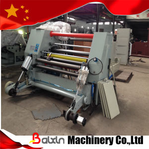 Automatic Slitting Rewinding Machine for Adhseive Tape/Pet/PVC pictures & photos