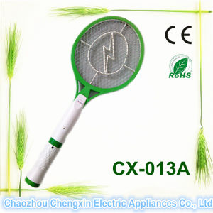 Eco Friendly Rechargeable Mosquito Killing Bat pictures & photos