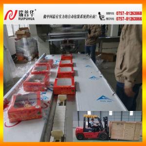 Big Bread Pillow Wrapper Machine (ZP590) pictures & photos