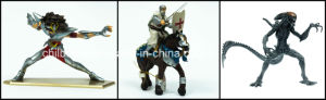 High Quality Animal PVC Figure Toys (ZB-09) pictures & photos
