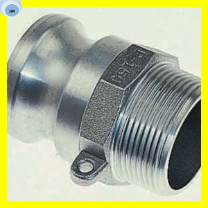 Quick Water Hose Fitting Fire Hose Camlock Coupling pictures & photos