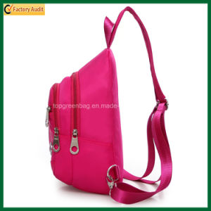 Fashion Travelling Shoulder School Backpack Cute Lady Satchel Bag pictures & photos