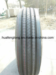 All Steel Radial Truck Tyre 13r22.5