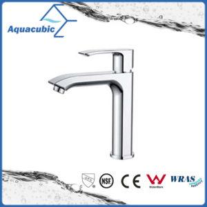 Bathroom Single Hole Basin Faucet (AF1093-6) pictures & photos