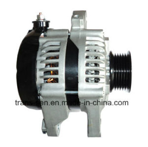Auto Alternator Nippondenso Hairpin Series Used for Toyota Highlander (27060-0C020, 27060-20170) pictures & photos