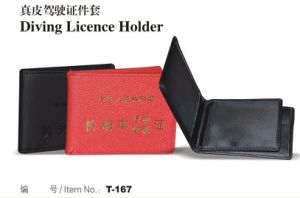 Driving Licence Holder (T-167)