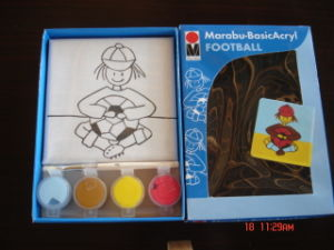 Kids Painting Set, Student Art Set pictures & photos