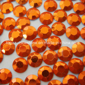 Hot Fix Octagon Wholesale Hot Fix Rhinestud Hot Fix Metal Octagon (hot fix metal octagon) pictures & photos