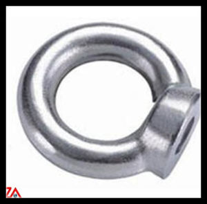 Stainless Steel OEM Eye Bolt Nut pictures & photos