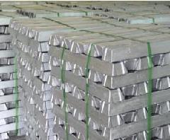 Zinc Ingot pictures & photos