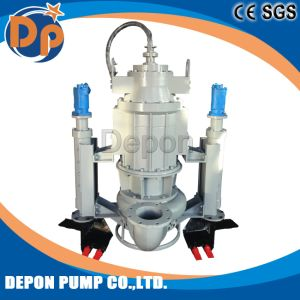 Under Depth Water Submersible Slurry Pump pictures & photos