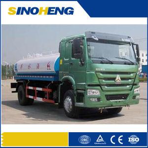 25m3 Sprinkler Tanker Truck for Water Transportation pictures & photos