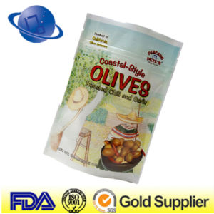 Pet/Wmpet/PE Zipper Bag for Milk Powder Packaging pictures & photos