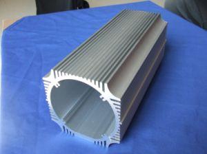 Aluminum Profiles (AODA10015)