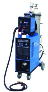 TU Series of DSP All-Digital IGBT Soft-Switch Inverter Welding Machine pictures & photos