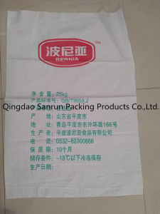 PP Woven Bag for Sausage pictures & photos