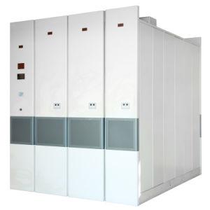 Mobile Inteligent Filing Cabinet (QBW-2EMFC)