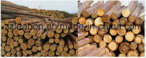 Wood Sawmill Machine in China pictures & photos