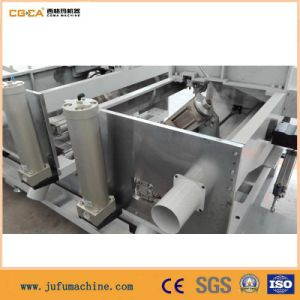Aluminum PVC Double-Head Cutting Saw Window Machine pictures & photos