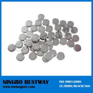 Disc Magnets Neodymium N35 N45 N40 N42 N38 N48 pictures & photos