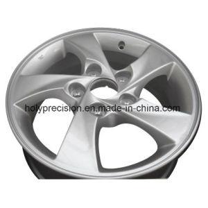 CNC Machining Flange Auto Spare Parts Other Spare Parts pictures & photos