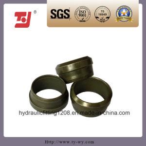 Carbon Steel Hydraulic Fitting Cutting Ring Ferrule
