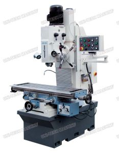Swivel Head Milling Machine Xz5150 pictures & photos