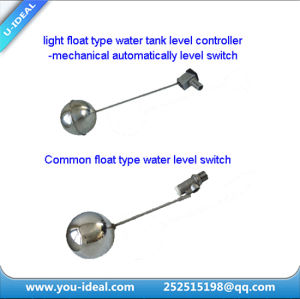 P32 Float Type Water Level Switch pictures & photos