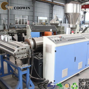 PVC Skinning Foamed Board Extrudsion Machine pictures & photos