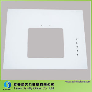 Range Hood Glass/Oven Glass/Microwave Glass/Refrigerator Glass/Induction Cooker Glass pictures & photos