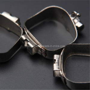 Dental Orthodontic Bands with Buccal Tube pictures & photos