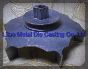 Die Casting Washing Machine Parts / Die Casting (LT007) pictures & photos