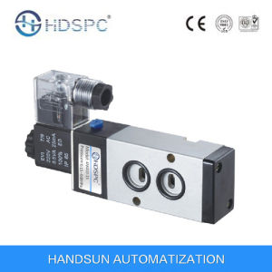 4V400 Series Pneumatic Control Valve pictures & photos