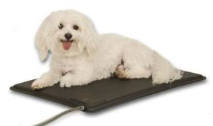 Electric Plastic Pet Heating Mat with CE and RoHS Approval pictures & photos