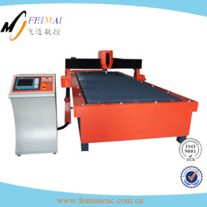 Desk CNC Cutting Machine for Sheet Metal pictures & photos