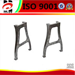 A356 Sand Casting Table Leg pictures & photos