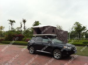Hard Shell Car Roof Tent, Roof Top Tent and Auto Tent (MAG-TOWER) pictures & photos