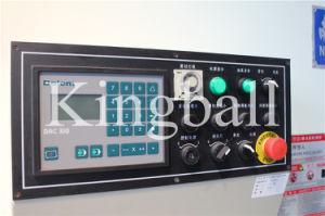 Hydraulic Shearing Machine QC12k Series, CNC Shearing Machine (QC12K 8X3200) pictures & photos