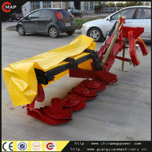High Performance Lawn Mower, Tractor Grass Cutter, Rotary Disc Mower pictures & photos
