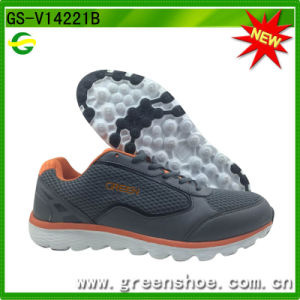 Hot Selling New Men Running Shoes pictures & photos