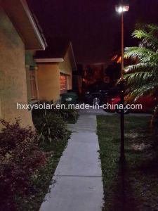 Compact Design Energy Saving 40W Solar Garden Light Integrated Solar Street Light pictures & photos