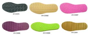 EVA Shoe Insole and Outsole Sheet 5 pictures & photos