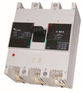Yml Moulded Case Circuit Breaker