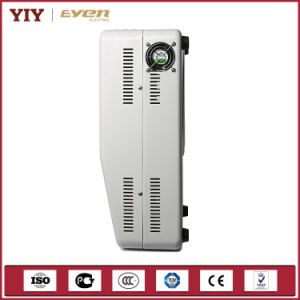 Yiyen 500va 1000va 10000va Automatic Voltage Regulators SVC with Full Protections pictures & photos