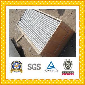 6061 6063 Polished Aluminium Bar pictures & photos